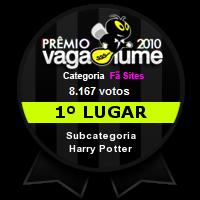 Premio Vagalume 2010