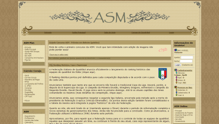 ASM 2007