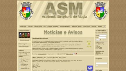 ASM 2008