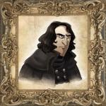 Foto de perfil de Nicholas Galahad