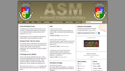 ASM 2009