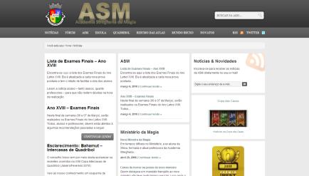 ASM 2010